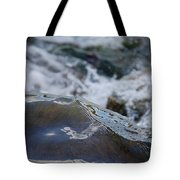 Water Mountain 1 By Jrr Tote Bag