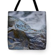 Water Mountain 2 By Jrr Tote Bag