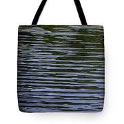 Water Pattern Tote Bag