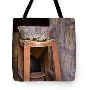 Water Purification In Arequipa Tote Bag