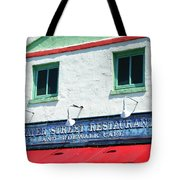Water Street 0772 Tote Bag