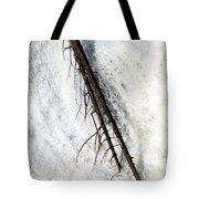 Water Strength Tote Bag