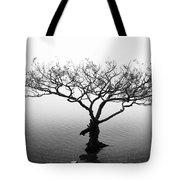 Water Tree Tote Bag