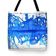 Water Variations 11 Tote Bag