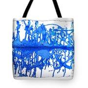 Water Variations 13 Tote Bag
