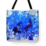 Water Variations 16 Tote Bag