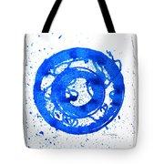 Water Variations 4 Tote Bag