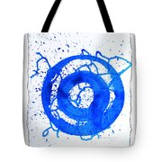 Water Variations 5 Tote Bag
