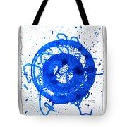 Water Variations 6 Tote Bag
