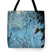 Waterbird Tote Bag