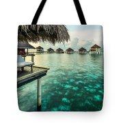 Waterbungolaws Tote Bag