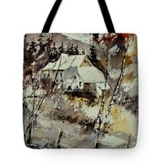 Watercolor 314001 Tote Bag