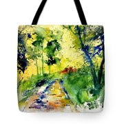 Watercolor 318012 Tote Bag