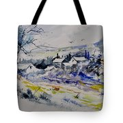 Watercolor 413010 Tote Bag