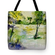 Watercolor 413022 Tote Bag