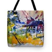 Watercolor 413050 Tote Bag