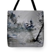 Watercolor 413052 Tote Bag
