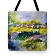 Watercolor 414022 Tote Bag