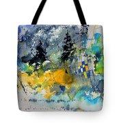 Watercolor 414062 Tote Bag