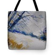 Watercolor 419082 Tote Bag