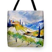 Watercolor Toscana 317040 Tote Bag