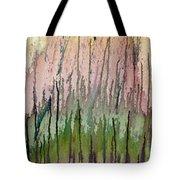 Watercolors Running Tote Bag