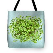 Watercress Tote Bag