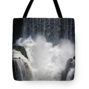 Waterfall Magic Tote Bag