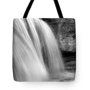 Waterfalls I I Tote Bag