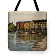 Waterford Waterfront Tote Bag