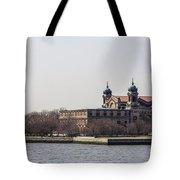 Waterfront 2 Tote Bag