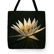 Waterlilly 7 Tote Bag