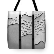 Watermarked Tote Bag
