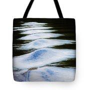 Watermountains Tote Bag
