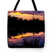 Waterpaints Tote Bag