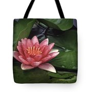 Water's Edge Tote Bag by David and Carol Kelly
