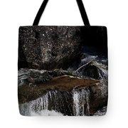 Water's Flow Tote Bag