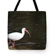 Water's Great Tote Bag