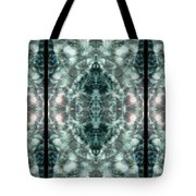 Waters Of Humility Tote Bag