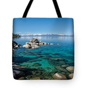 Waterscape P5127093 Tote Bag