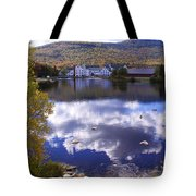 Waterville Valley 1 Tote Bag