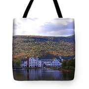 Waterville Valley 2 Tote Bag