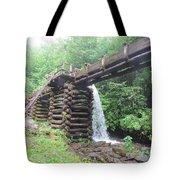 Waterwork Tote Bag