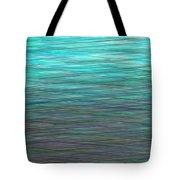 Watery Deep Tote Bag