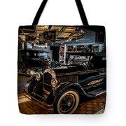 Watler P Chrysler Museum 2 Tote Bag