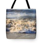 Wave Art 4 Tote Bag