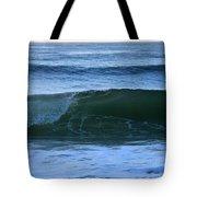 Wave Art 7 Tote Bag