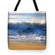 Wave Art Series 3 Tote Bag