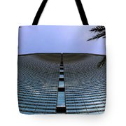 Wave Business Tote Bag