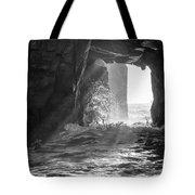 Wave Rave Tote Bag